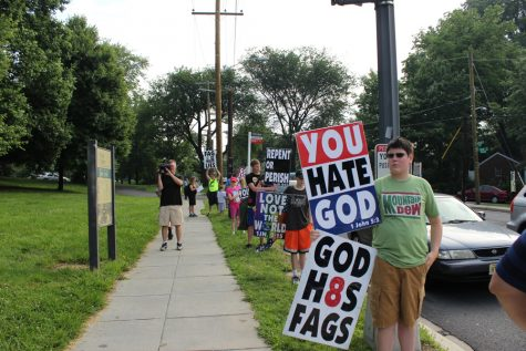 The Real Victims of the Westboro Baptist Church
