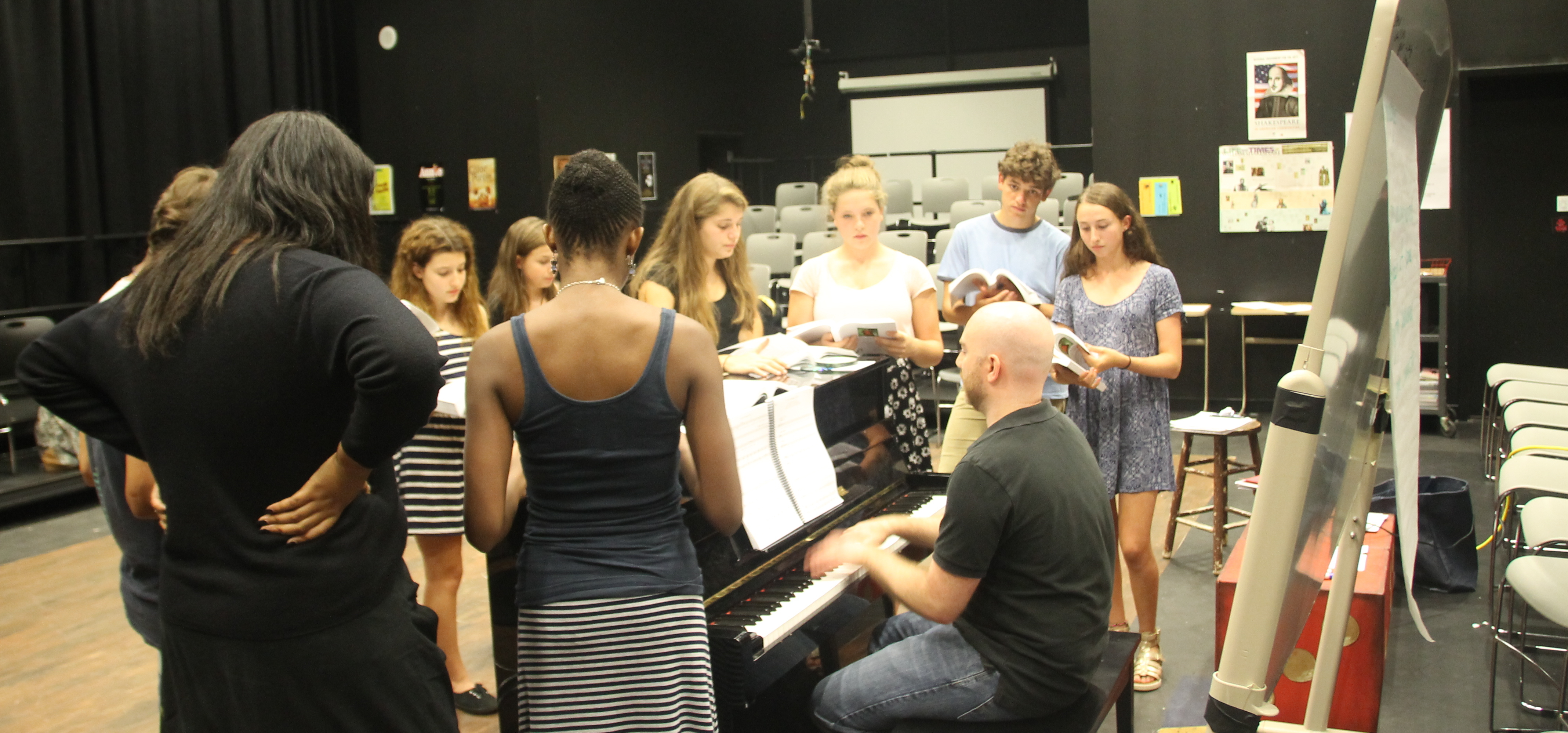 Musical Preview: Into The Woods