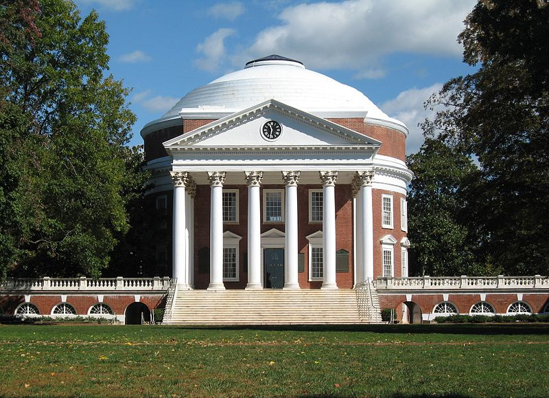 Dear Prospective Female Student: A Satirical Email from the U-Va Admissions Office