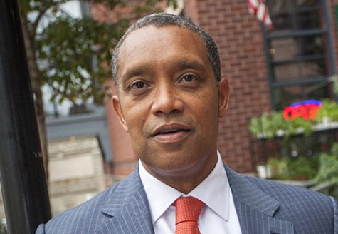DC's New Attorney General Has Roots at Wilson