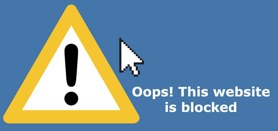 DCPS' Internet Blocks Obstruct Learning