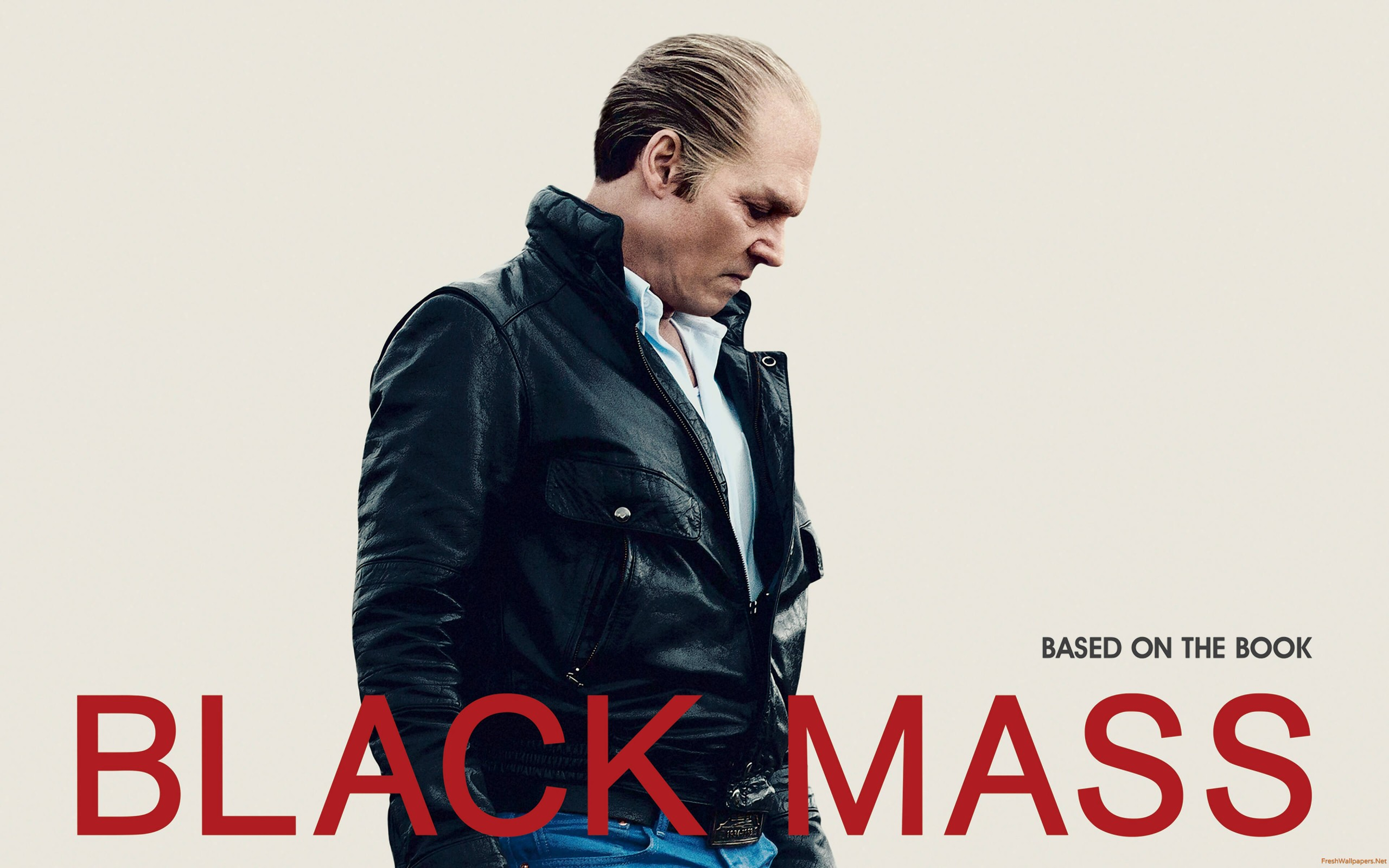 'Black Mass' is solid, but nothing new