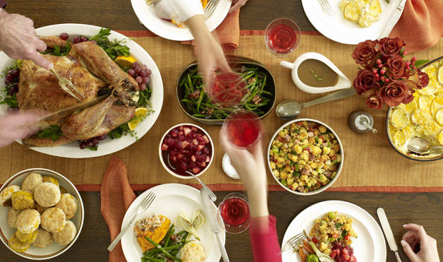 Wilson Students Share Recipes for Their Favorite Thanksgiving Dishes