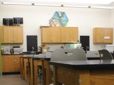 Mysterious odor in classroom irritates students and staff*