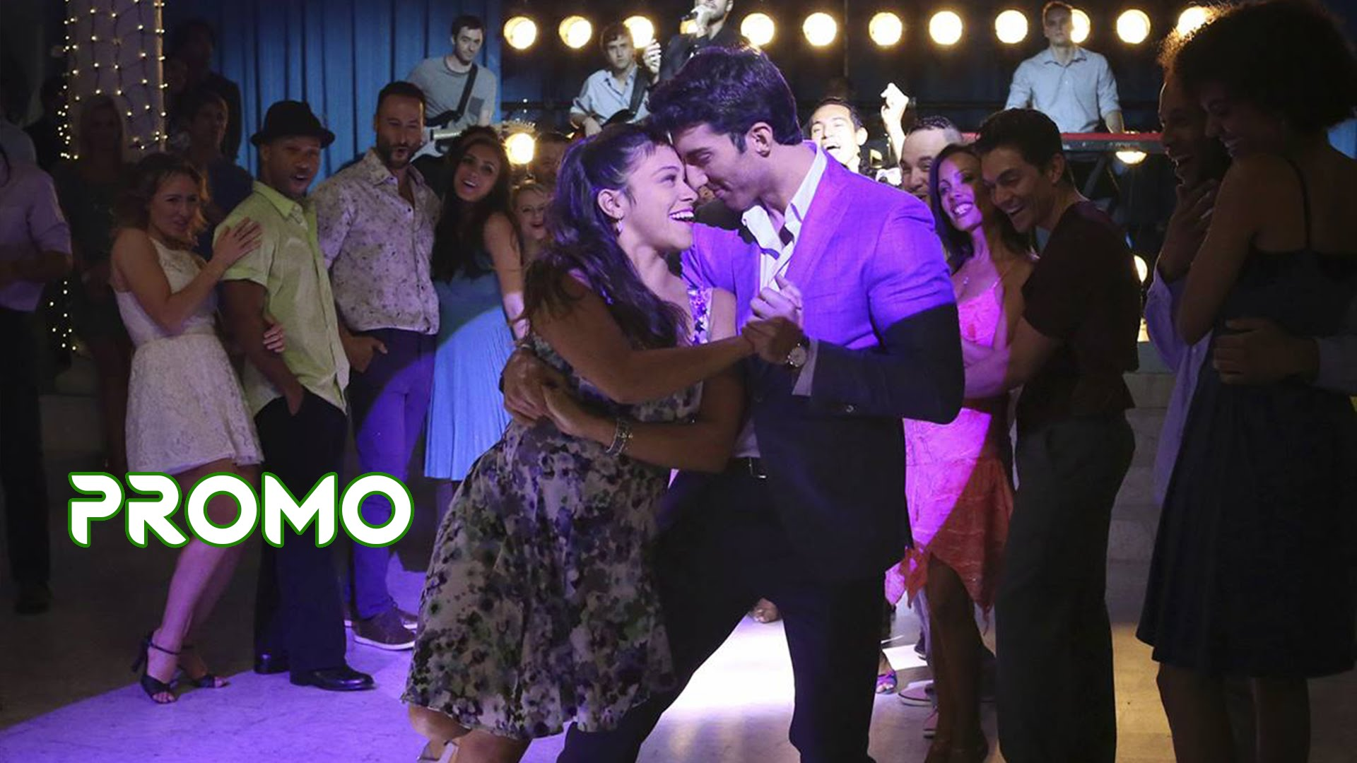 Jane the Virgin embraces diversity and attacks stereotypes