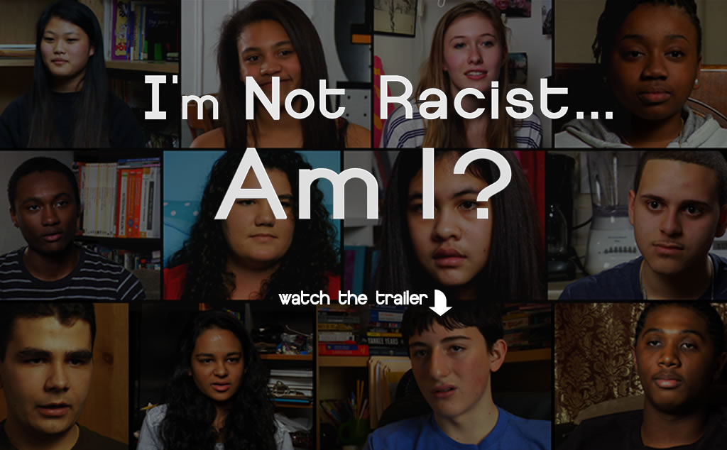 """""""I'm Not Racist…Am I?"""": Rising seniors watch, discuss documentary about race"""