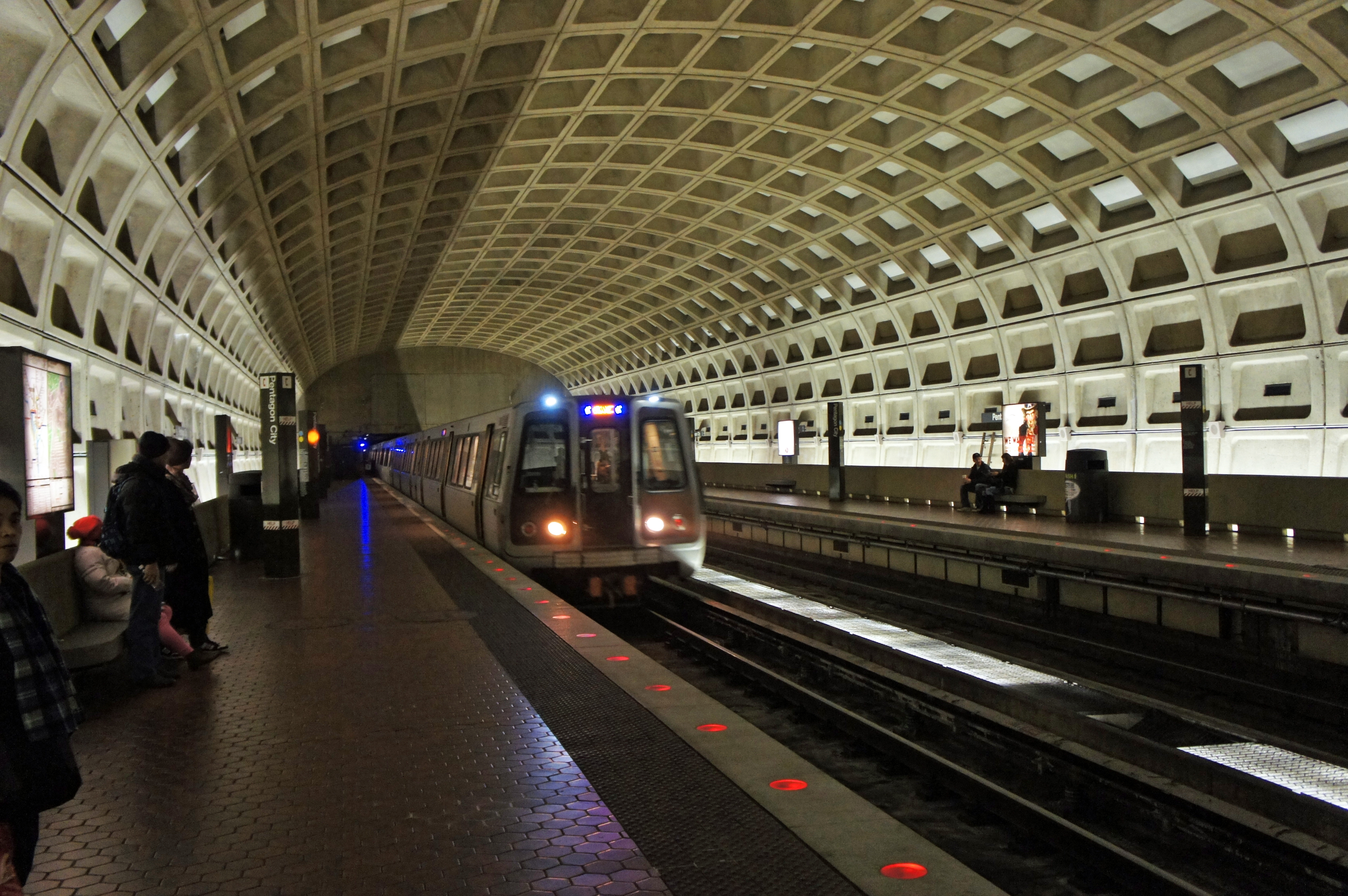 Metro set to continue with SafeTrack program