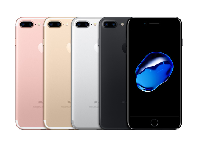 Say 'goodbye' to tangled headphones and 'hello' to wireless AirPods: The iPhone 7 is here