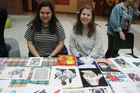Wilson students shine at Arts Fest