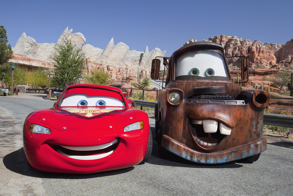 'Cars 3' zooms past its predecessor
