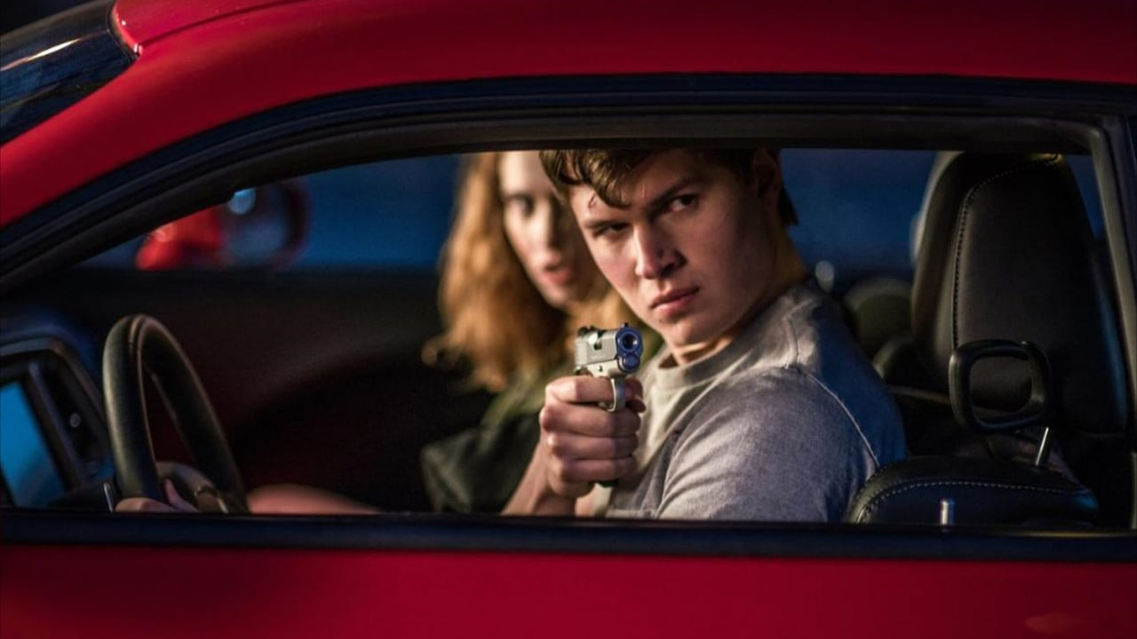 'Baby Driver' exceeds expectations