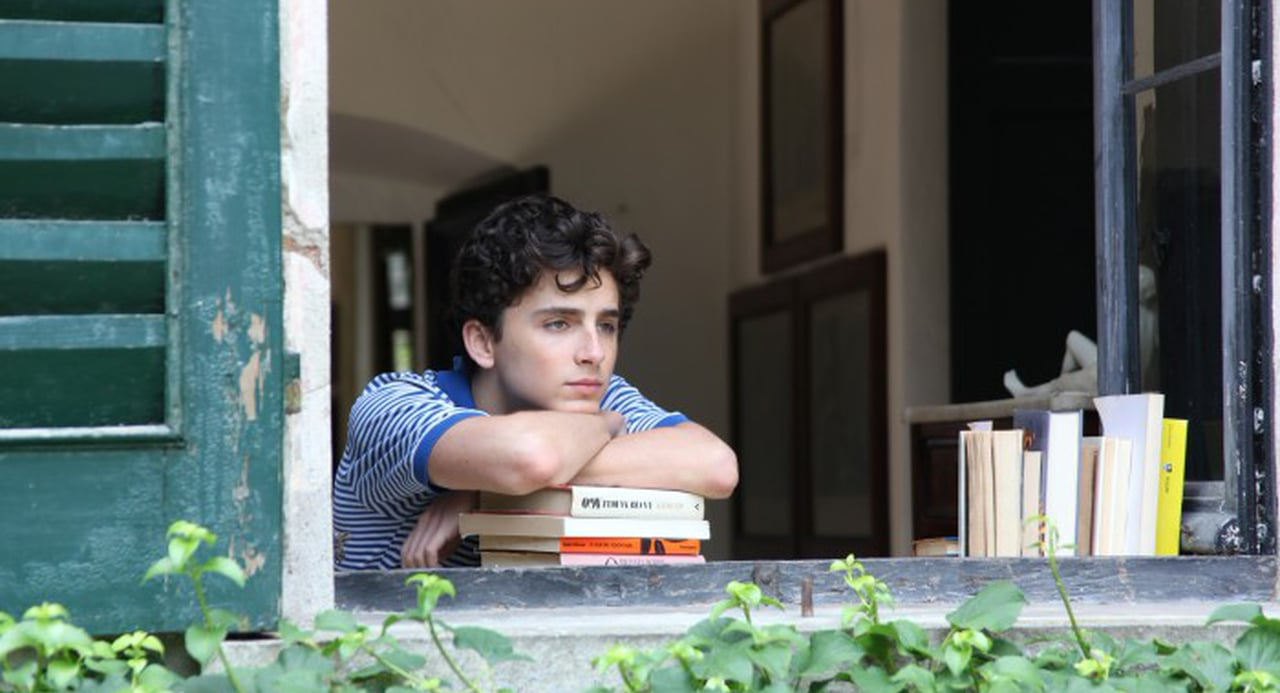 Call Me Impressed! Call Me By Your Name reaches the pinnacle of beauty