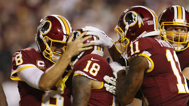 Changes needed in Redskins front office
