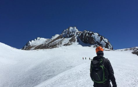 To 14,179 feet and back: climbing Mount Shasta