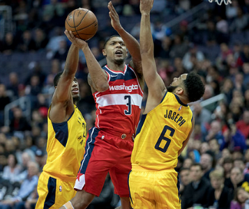 Offseason possibilities generate questions for Wizards' organization