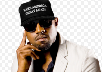 Don't be complicit with Kanye