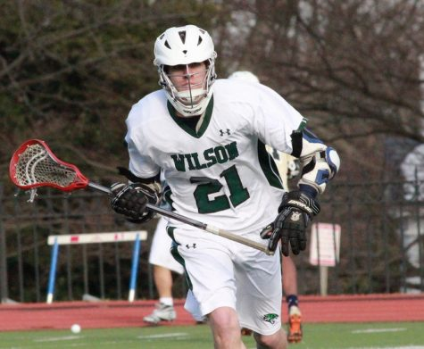 Wilson Lacrosse Emerges in Championship Victory