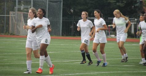 Girls Varsity Soccer Looks to Turn Season Around as Playoffs Approach