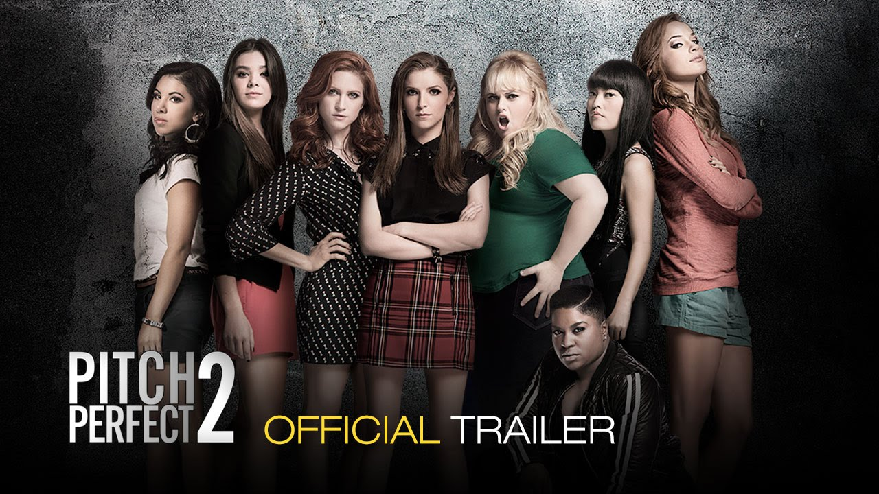 'Pitch Perfect 2' Brings Fun to Movie Theaters