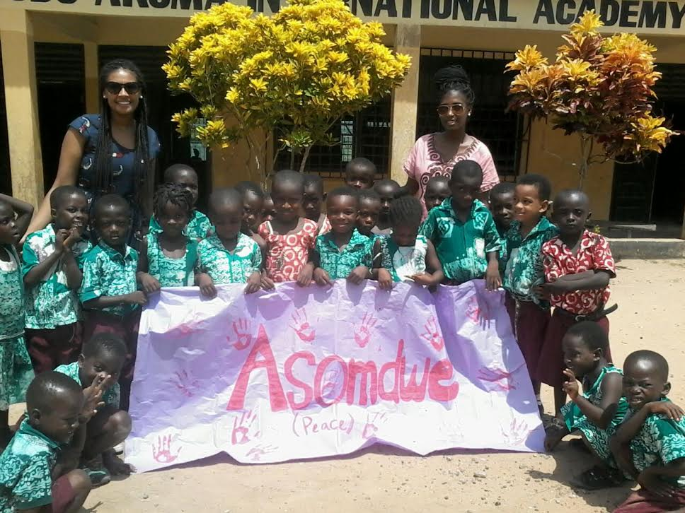 Reflecting On a Year Abroad in Ghana