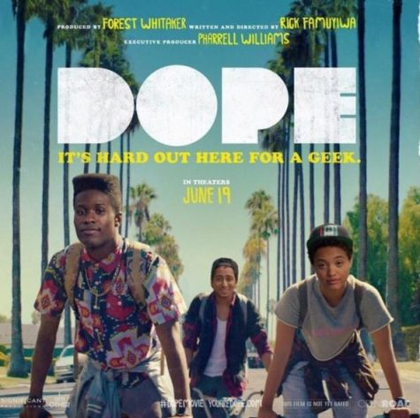 The dope on 'Dope': It's dope