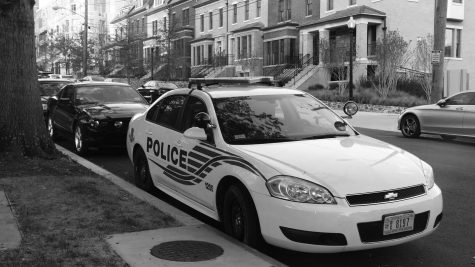 Crime spikes citywide