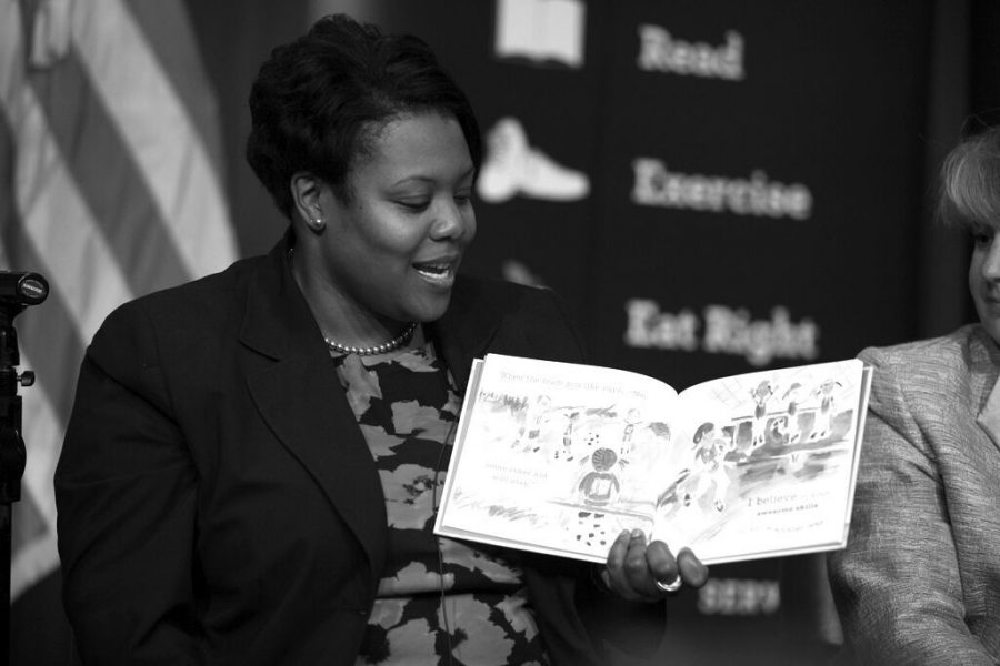 A word with Kaya Henderson: Chancellor  speaks about DCPS's state of education