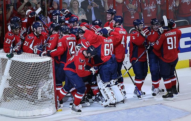 Washington Capitals Season Preview