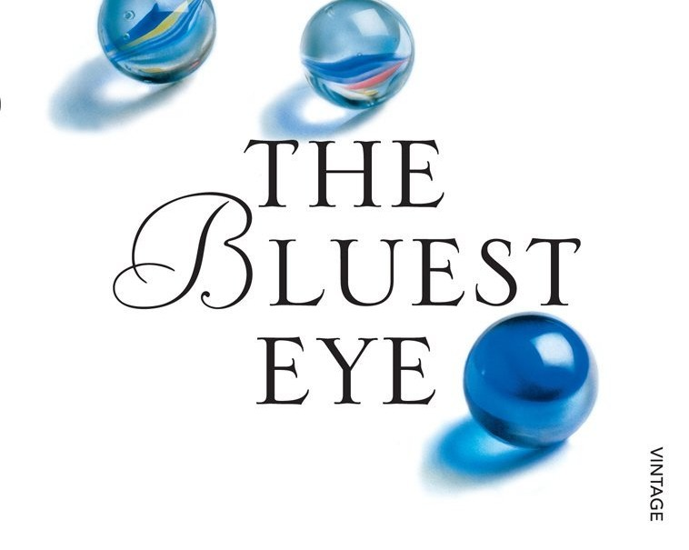 Freshmen book review: The Bluest Eye