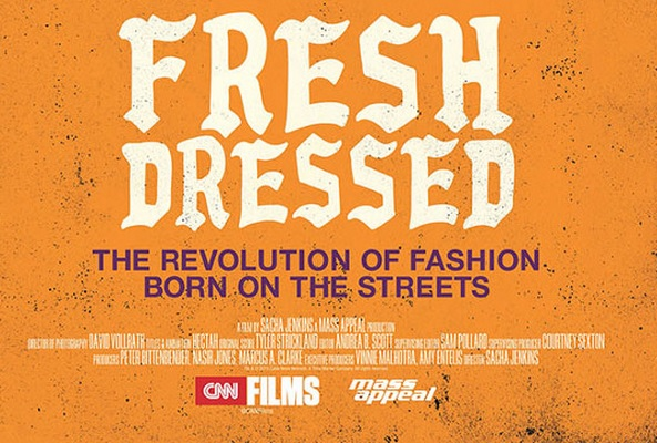 Black History Month movie review: Fresh Dressed