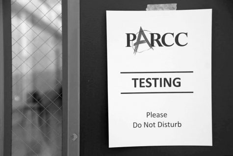 New requirements force upperclassmen to take PARCC exams