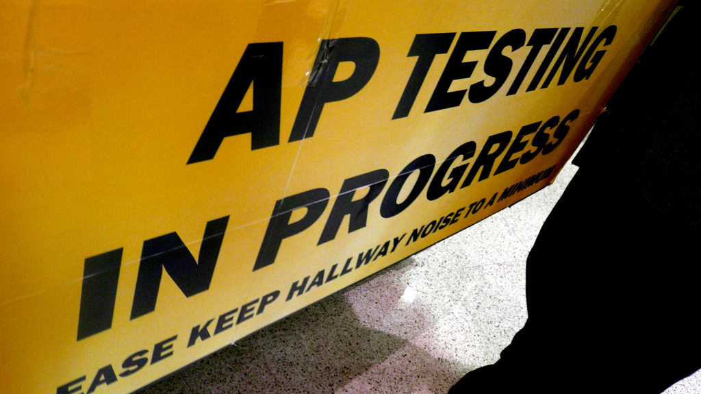 MAP program leads to improvement in AP scores