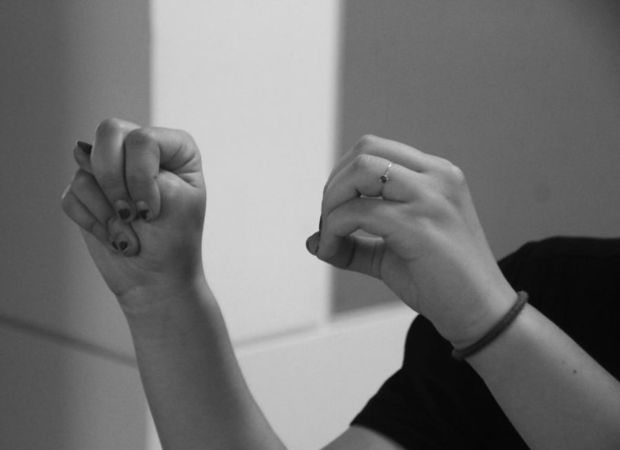 Sign language class should be open to all students, not just Special Ed