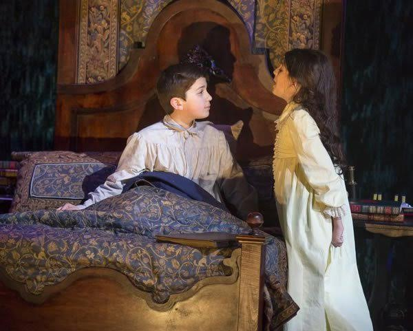 """The Secret Garden"" brings new innovation to old classic"
