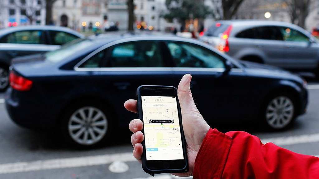 Uber aims to improve driver satisfaction