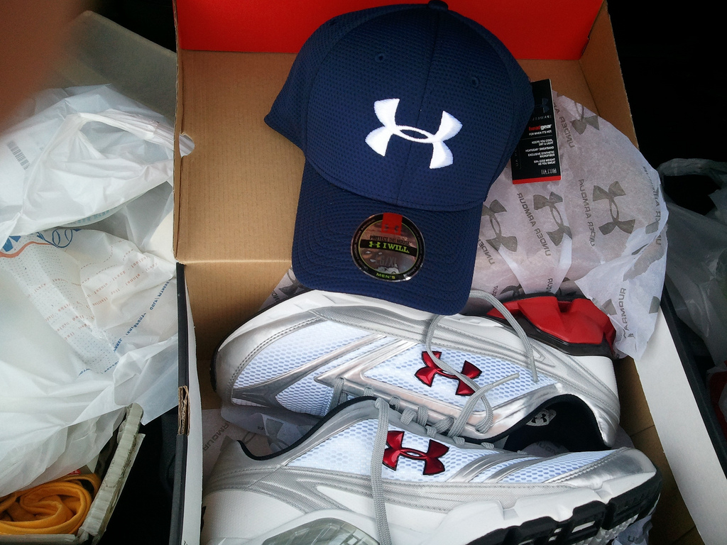 Under Armour suffers resulting in restructuring plan