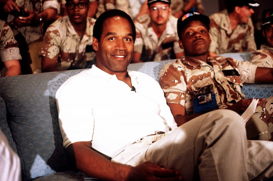 OJ+Simpson+released+from+prison