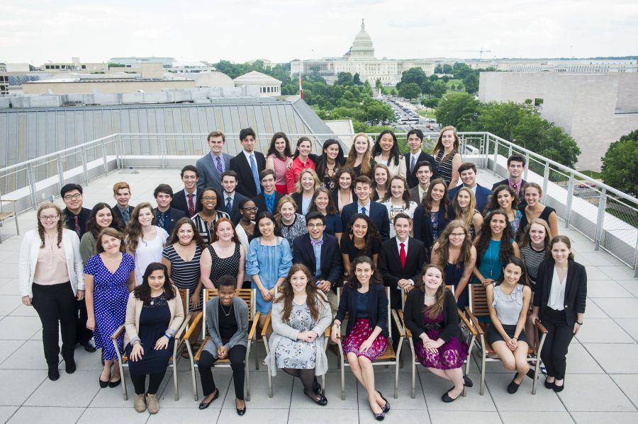 Journalism conference exposes students to diverse viewpoints