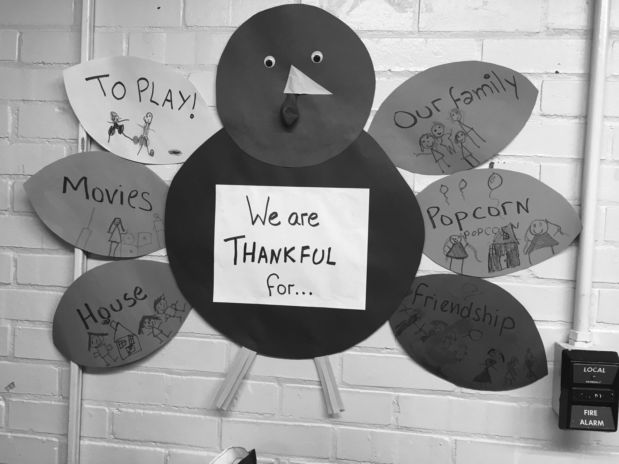 DCPS classrooms teach Thanksgiving on their own terms