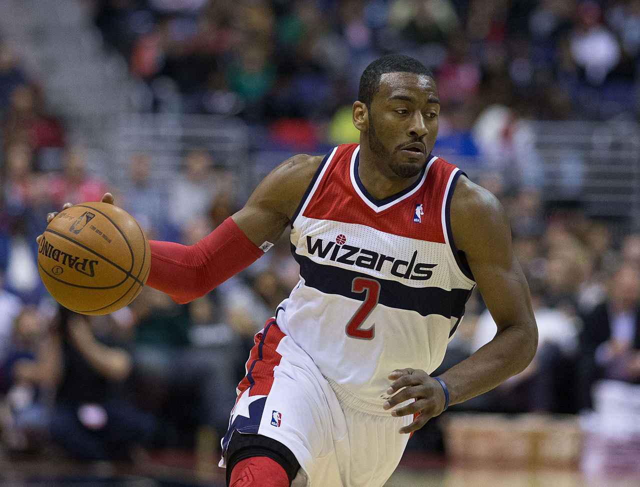 Have the Wizards peaked?