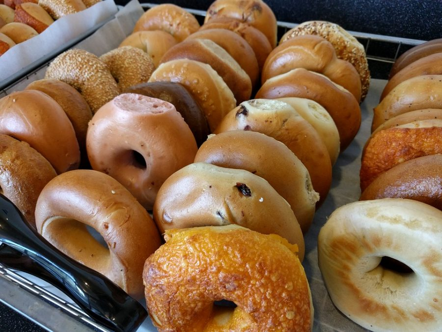A guide to the best bagels in Tenleytown
