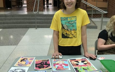 Artsfest showcases student work
