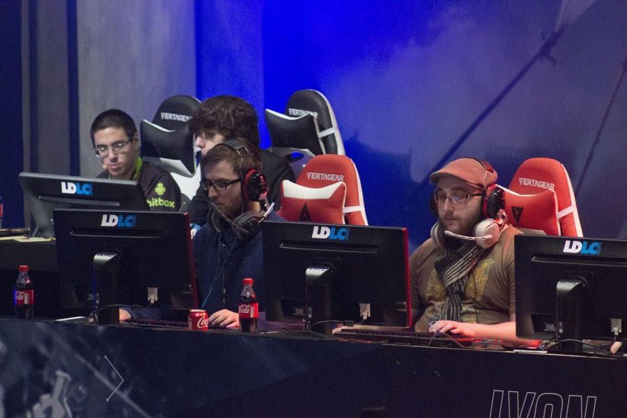 Sports Opinion: How eSports & Twitch are changing the way we view the sports world forever