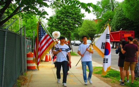 Passport DC brings foreign countries closer together