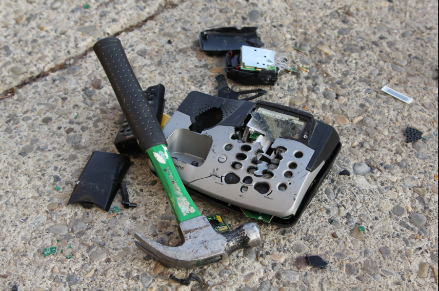 Staff editorial: Year in Review: Wilson Community exhausted by DCPS game of broken telephone