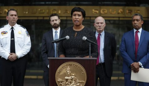 Mayor Bowser vetoes reprieve for chronically absent seniors