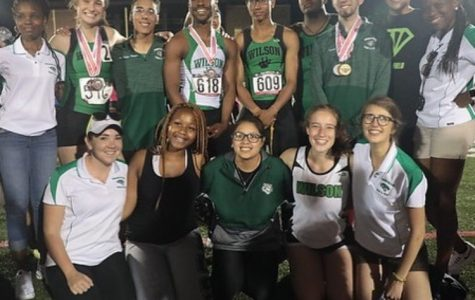 Track season wrap up