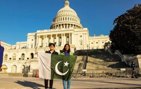 Foreign exchange student recounts her experience at Wilson