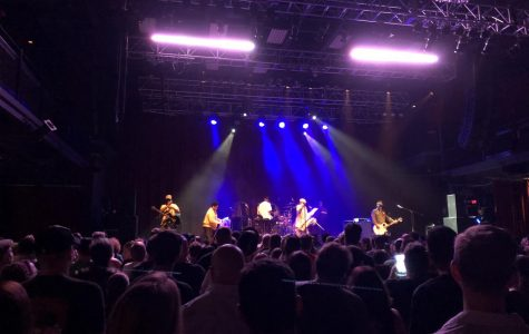 Random kid, random gig: Fishbone at the Fillmore