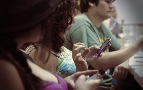 The Science Behind: Cell phone addiction